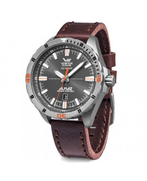 VOSTOK EUROPE NH35A/320H263