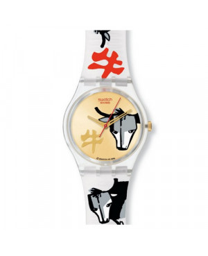 SWATCH GE222