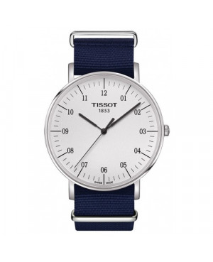 TISSOT Everytime Big Gent T109.610.17.037.00
