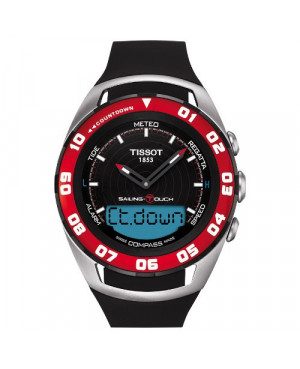 TISSOT Sailing Touch T056.420.27.051.00