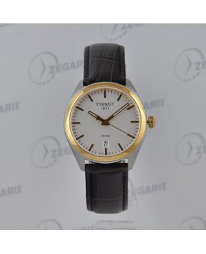 Szwajcarski zegarek męski Tissot PR 100 GENT T101.410.26.031.00 Zegaris Rzeszów