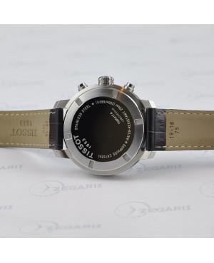 Szwajcarski zegarek męski Tissot PRC 200 T055.417.16.037.00 Zegaris Rzeszów