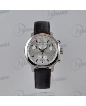 Zegarek męski Tissot PRC 200 T055.417.16.037.00 szwajcarski Rzeszów