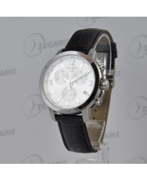 Zegarek Tissot PRC 200 T055.417.16.037.00 szwajcarski męski Rzeszów