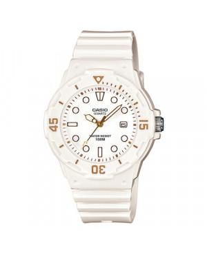 Sportowy zegarek dziecięcy Casio Collection LRW-200H-7E2VEF (LRW200H7E2VEF)