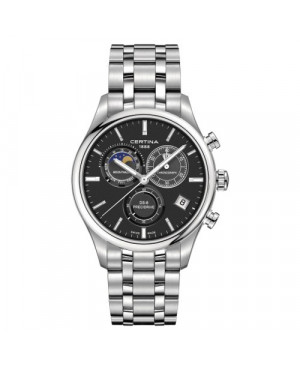 CERTINA C033.450.11.051.00 DS-8 Chronograph Moon Phase (C0334501105100)