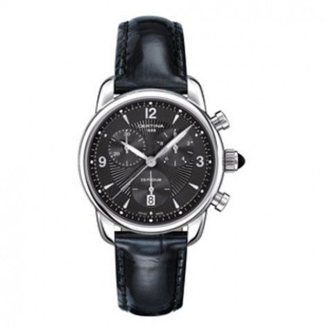 Szwajcarski, sportowy zegarek damski Certina DS Podium Lady C025.217.16.057.00 (C0252171605700)