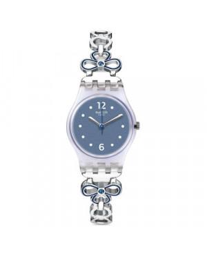 Modowy zegarek damski SWATCH Originals Lady LK373G LADY BOW