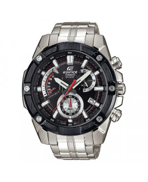 Sportowy zegarek męski CASIO Edifice EFR-559DB-1AVUEF (EFR559DB1AVUEF)