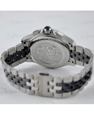 Certina DS First Lady Ceramic Chrono C030.217.11.057.00 szwajcarski zegarek damski Rzeszów