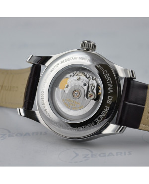 Certina DS Prince C008.426.16.081.00 szwajcarski zegarek męski Rzeszów