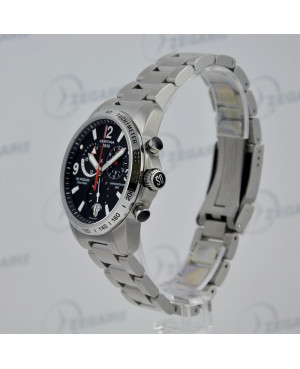 Certina Podium Big Size GMT C001.639.11.057.00 szwajcarski zegarek męski Rzeszów