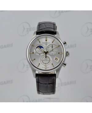 Szwajcarski zegarek męski Certina DS Chrono Moon Phase C033.450.16.031.00 Zegaris Rzeszów