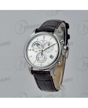 Szwajcarski zegarek Certina DS Chrono Moon Phase C033.450.16.031.00 męskie, Rzeszów