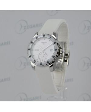 Szwajcarski zegarek Certina DS First Lady Ceramic C014.235.17.011.00 damskie, Rzeszów