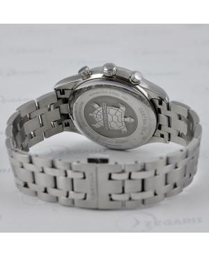 Szwajcarski zegarek męski Certina DS Chrono Moon Phase C033.450.11.051.00 Zegaris Rzeszów