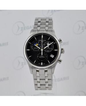 Szwajcarski zegarek Certina DS Chrono Moon Phase C033.450.11.051.00 męskie, Rzeszów