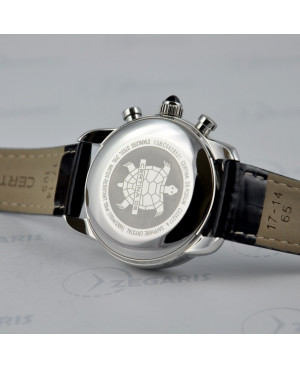 Certina DS Podium Lady C025.217.16.057.00 szwajcarski zegarek damski Rzeszów