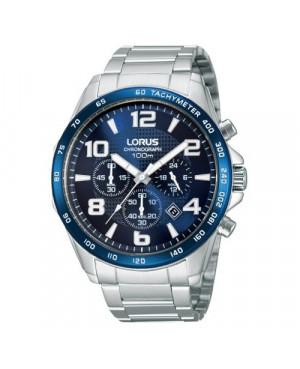 LORUS RT353CX-9