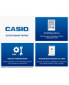Zegarek męski japoński CASIO Casio Collection W-S220-1AVEF Zegaris Rzeszów