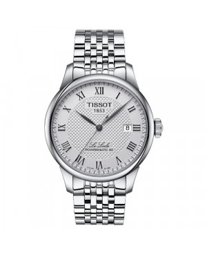 TISSOT T006.407.11.033.00 Le Locle Powermatic 80 (T0064071103300)