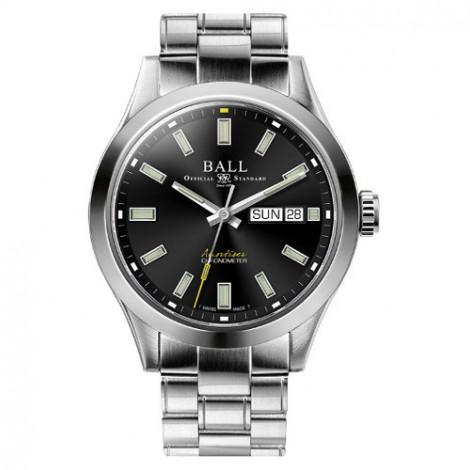 BALL NM2180C-S4C-BK