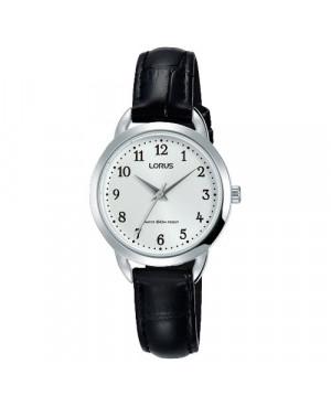 Klasyczny zegarek damski LORUS RG237NX-9 (RG237NX9)