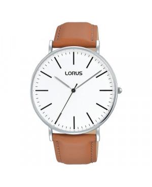 Klasyczny zegarek męski LORUS RH815CX-9 (RH815CX9)
