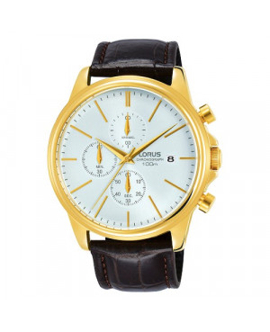 Elegancki zegarek męski LORUS RM324EX-9 (RM324EX9)