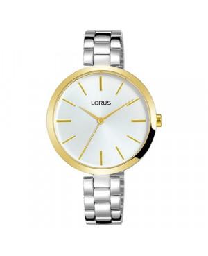 Elegancki zegarek damski LORUS RG206PX-9 (RG206PX9)