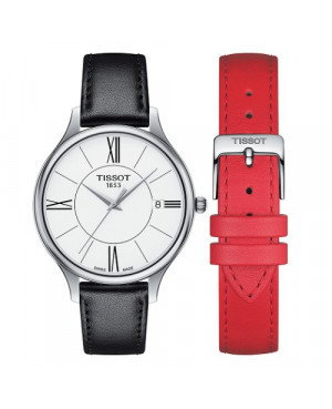 Zegarek TISSOT T103.210.16.018.00