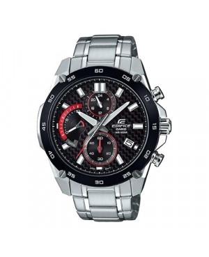 Sportowy zegarek męski CASIO Edifice EFR-557CDB-1AVUEF (EFR557CDB1AVUEF)