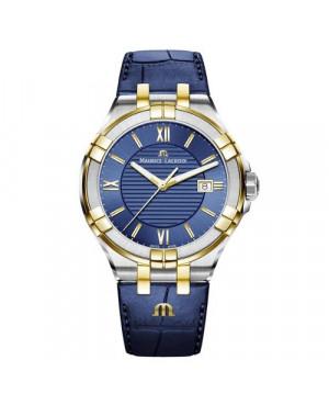 Zegarek MAURICE LACROIX AI1008-PVY11-432-1