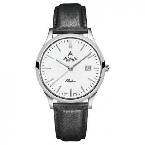 Klasyczny zegarek damski Atlantic Sealine 22341.41.21 (223414121)