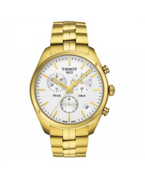 TISSOT T101.417.33.031.00 PR 100 Chronograph (T1014173303100)