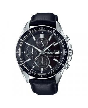 Sportowy zegarek męski CASIO EDIFICE EFS-S510L-1AVUEF (EFSS510L1AVUEF)