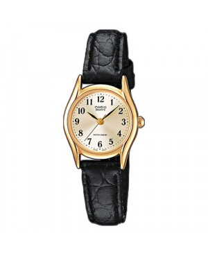 Klasyczny zegarek damski CASIO COLLECTION LTP-1154PQ-7B2EF (LTP1154PQ7B2EF)