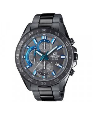Sportowy zegarek męski CASIO Edifice EFV-550GY-8AVUEF (EFV550GY8AVUEF)