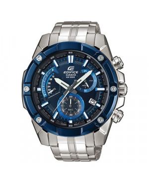 Sportowy zegarek męski CASIO Edifice EFR-559DB-2AVUEF (EFR559DB2AVUEF)