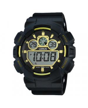 Sportowy zegarek męski LORUS R2332JX-9 (R2332JX9)
