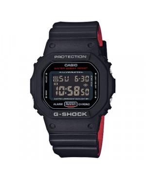 CASIO DW-5600HR-1ER Sportowy zegarek męski Casio G-Shock