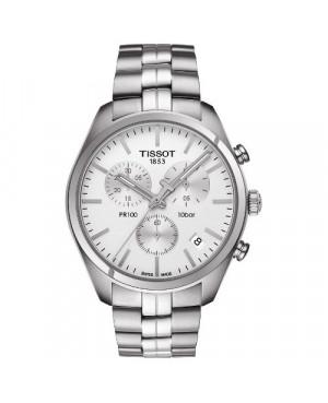 TISSOT T101.417.11.031.00 PR 100 Chronograph (T1014171103100)