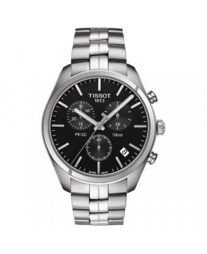 TISSOT T101.417.11.051.00 PR 100 Chronograph (T1014171105100)