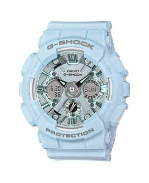 Sportowy zegarek Casio G-Shock GMA-S120DP-2AER (GMA-S120DP-2AER)