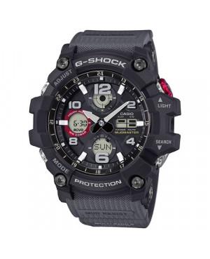 CASIO GWG-100-1A8ER Sportowy męski zegarek Casio G-Shock Mudmaster (GWG1001A8ER)