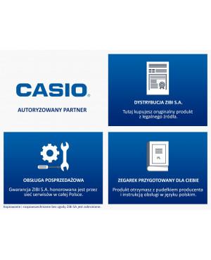 Zegarek męski japoński CASIO Casio Collection LTP-1290D-2AVEF Zegaris Rzeszów