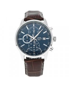 Sportowy zegarek męski LORUS RM337DX-9 (RM337DX9)