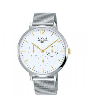 Sportowy zegarek damski LORUS RP689CX-9 (RP689CX9)