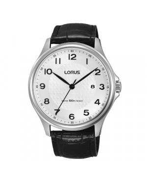 Klasyczny zegarek męski LORUS RS987CX-9 (RS987CX9)