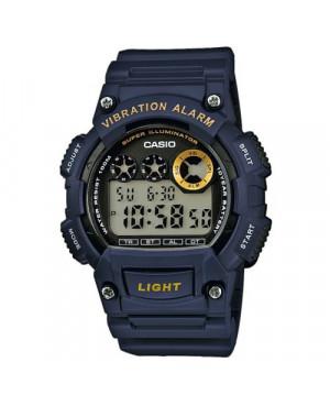 Sportowy zegarek męski Casio Collection W-735H-2AVEF (W735H2AVEF)